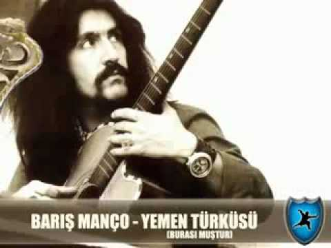 Baris Manco - Yemen Turkusu