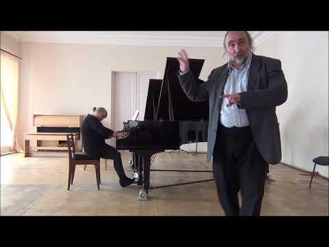 Скарлатти, Доменико - Соната для фортепиано, K 127