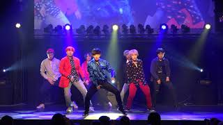 BiM?DNA?BTS?Dance cover?The BEST 20171008