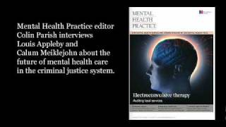 Mental Health Practice interview