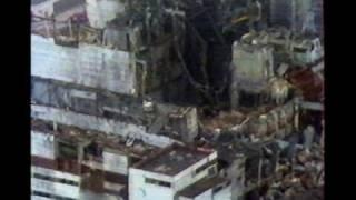 Tsjernobyl - de kernramp (BBC)
