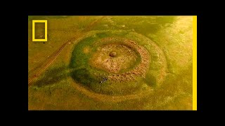 Sun-Worshippers Built This Massive Altar 3,000 Years Ago | National Geographic