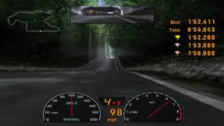 Gran Turismo 3 - A Spec Licence S3