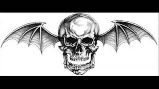 A7X - Unbound (The Wild Ride) - Vocal Track