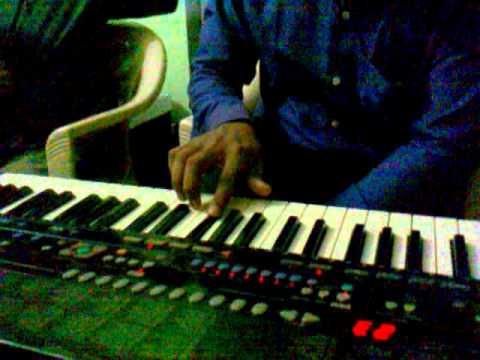 Khel Mandla Marathi Song Play On Keyboard By Amol Mane.mp4 video
