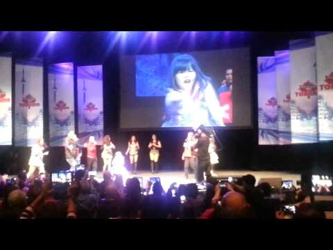 Eat Bulaga Toronto Ryzza Mae Chacha. video