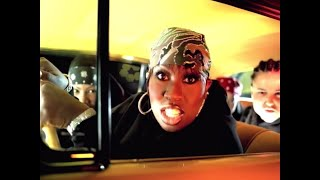 Watch Missy Elliott Get Ur Freak On video