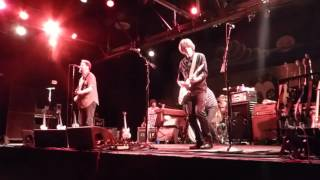 Watch Driveby Truckers The Fourth Night Of My Drinking video
