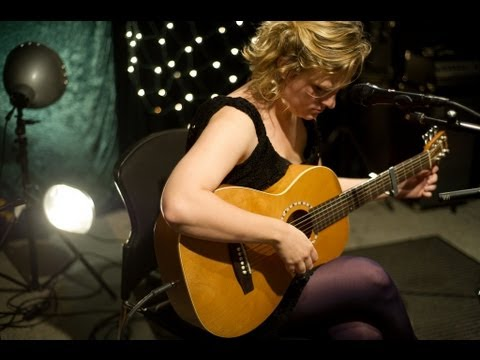 Ólöf Arnalds - Sudden Elevation (Live on KEXP)