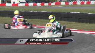 CHAMPKART CDN KARTING CHAMP OPEN  SHIFTER 125 cc