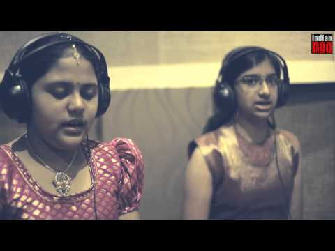 Thillana In Raga Sindhu Bhairavi And Adi Tala - Indianraga Labs Chennai video