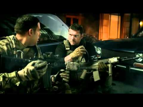 Modern Warfare 3 - The vet & The n00b subtitulado al espaol.wmv
