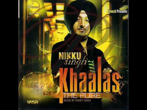 Indejit Nikku - Tilli music honey singh.wmv