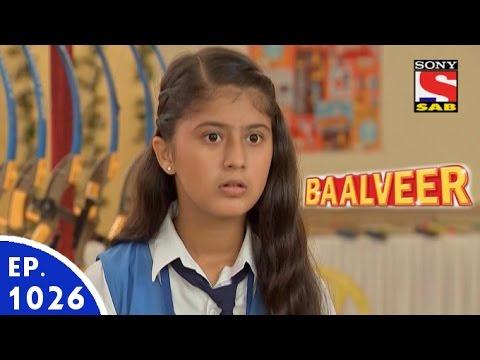Baal Veer  Episode 1026 13th July 2016