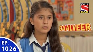 Baal Veer  Episode 1026 13th July 2016