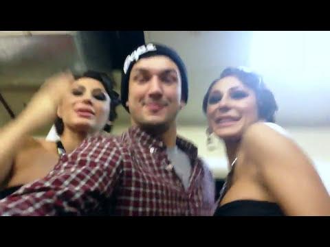 Тёлки и Мы! Ночная тусовка Москва  Шоу бизнес  Soho rooms