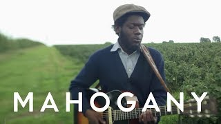 Watch Michael Kiwanuka Tell Me A Tale video
