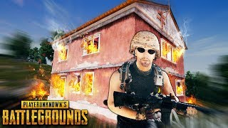 Streamer almost burned his house.. | Best PUBG Moments and Funny Highlights - Ep.198