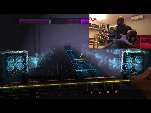 Gorillaz Feel Good Inc.  Rocksmith MP3