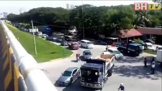 Polis buat ujian balistik lokasi tembak