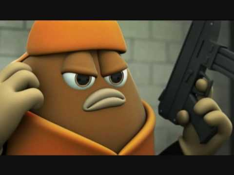 Killer Bean Forever Part 1 video