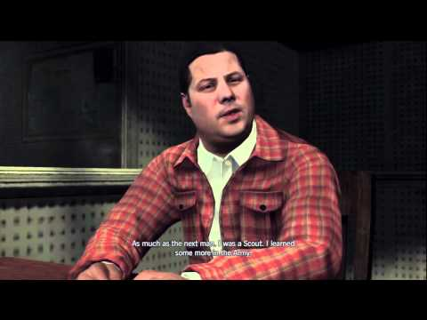 LA Noire Walkthrough: Case 9 - Part 3 [HD] (XBOX 360/PS3) [Gameplay] 