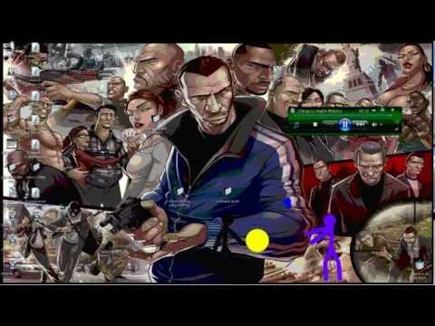 Игры скачать через торрент. R GTA 4 / Grand Theft Auto IV (2009-2012) PC М
