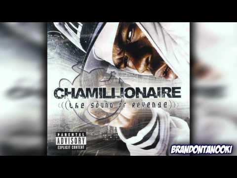 Chamillionaire - Hate In Ya Eyes [with Lyrics] video