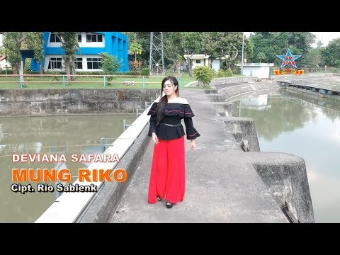 Deviana Safara - Mung Riko [Official Audio Video]