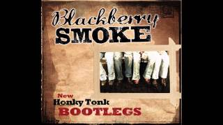Blackberry Smoke - Son Of The Bourbon