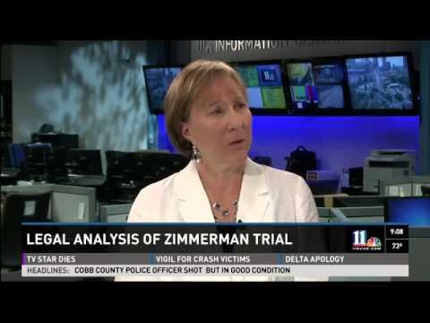 Attorney Marcia Shein Addresses the George Zimmerman Verdict
