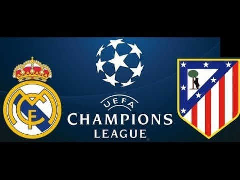 Final Champions Real Madrid Vs Atletico De Madrid 24.05.2014