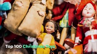 Hottest Christmas Toys 2018- Holiday and Trendy Toys For Christmas