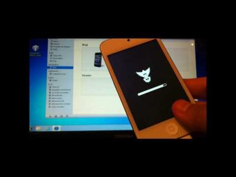 Downgrade del iOS 5.1 al iOS 5.0.1 con iFaith para iPhone 4/3gs. iPod Touch 3g/4g & iPad