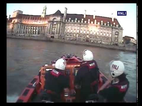 Thames teen rescue