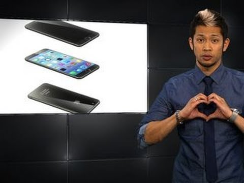 Apple Byte - iPhone 6 production could start as early as May