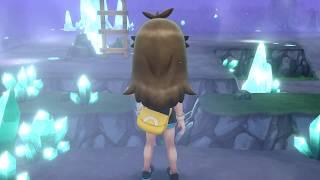 Green Battle Pokemon Let's Go Pikachu Eevee
