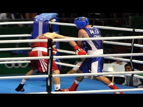 الملاكمة رياضة شرفت الجزائر في المحافل الدولية تعاني التهميش