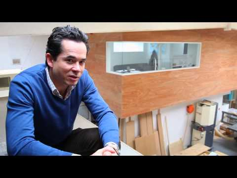 Online Video Production - Furniture Design Case Study