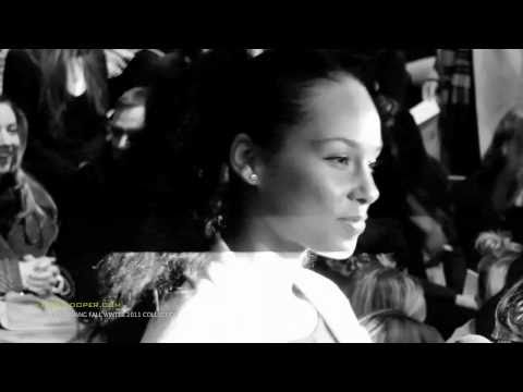 Alexander Wang Fall Winter 2011 Video By Karen Kooper