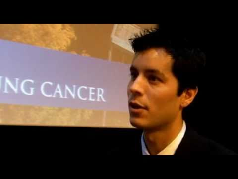 Genetic Test for Early Stage Lung Cancer