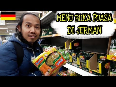 Download CARI DAGING HALAL DI JERMAN _  WM eps. 84 Mp4 baru