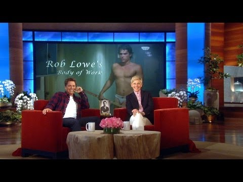 Rob Lowe's Impressive Body of Work