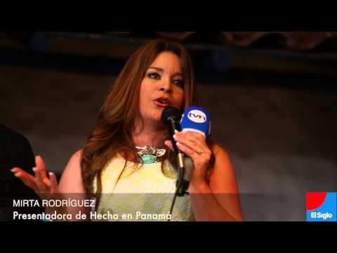 Mirtha Rodríguez se despide de la televisión