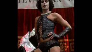 Watch Rocky Horror Picture Show The Time Warp video