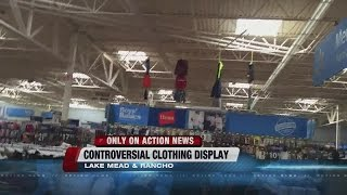 Walmart Hangings Spook Illiterate Blacks
