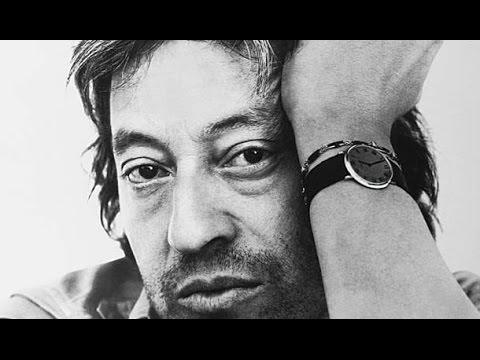 Serge Gainsbourg - Elle Est Si
