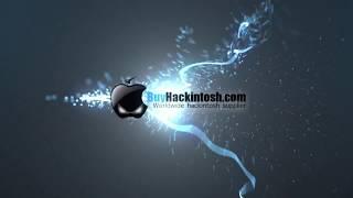 Hackintosh GB BXi7 4770R - Mac mini alternative!
