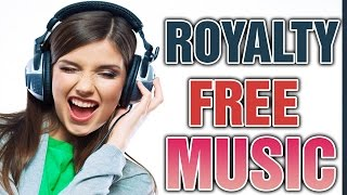 Top 8 Royalty Free Music Sites For Your YouTube Videos Urdu Hindi Tutorial VideoMp4Mp3.Com