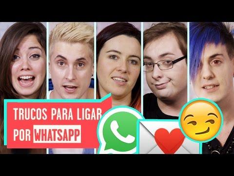 Cómo ligar por Whatsapp | Y DIGO YO